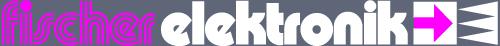 logo fischerlelektronik s.r.o.